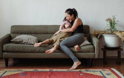 Ziele für Mütter