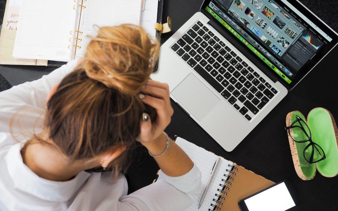 Stress im Mama-Alltag? 12 schnelle Tipps.